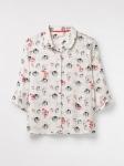 White Stuff - Ivy Shirt - White Print