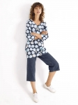 White Stuff Bailey Tunic - Navy