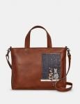 Yoshi Midnight Cats Grab Bag - Brown